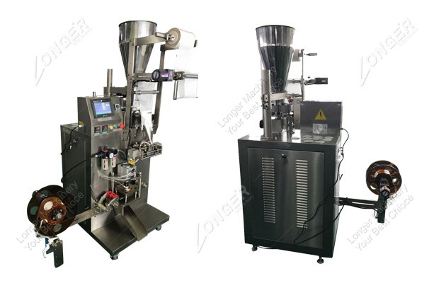 Round Tea Powder Sachet Filling Packaging Machine With Low Price