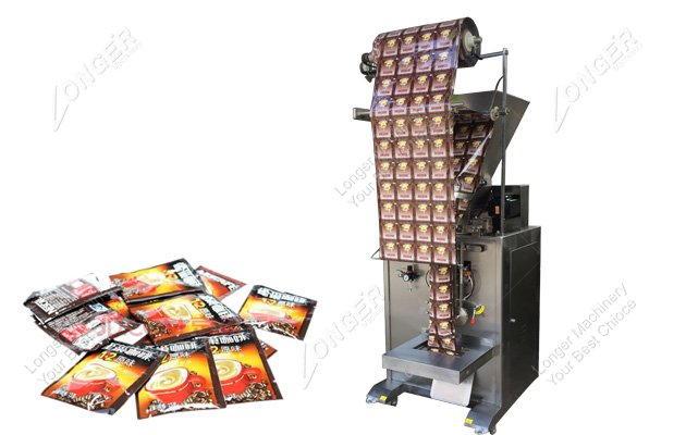 Automatic Coffee Powder Packing Machine Manufacturer In China