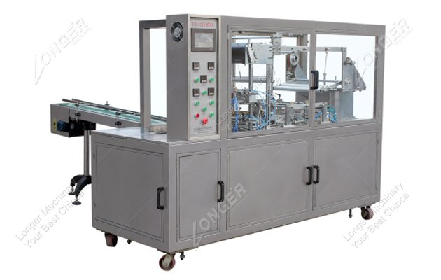 The benefits of using Large Commodity Packaging Machine