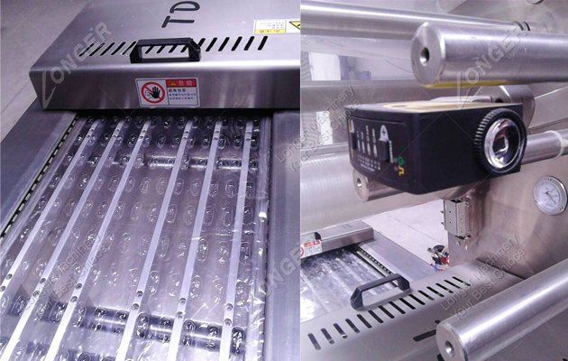Automatic Vacuum Packing Machine Troubleshootin
