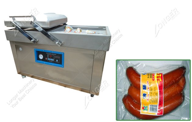 Industrial Vacuum Packing Machine