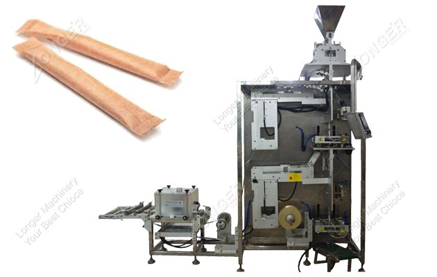 Tea Bag With Holes Packing Machine Manufacturers