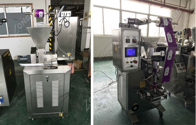 Automatic Tea Powder Packing Machine Manufacturer