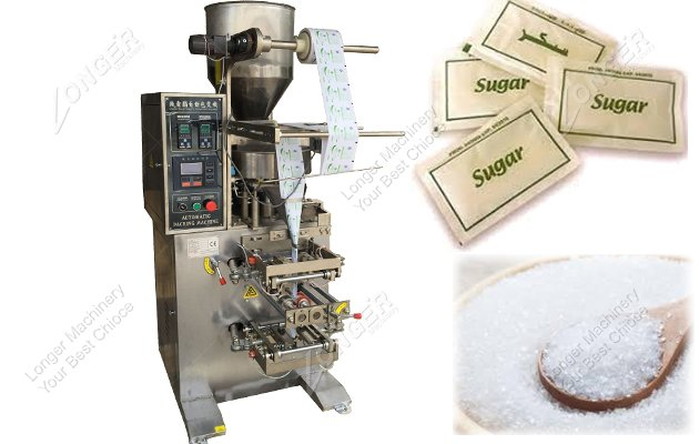 Automatic Sugar Sachet Packing Machine Price For Sale
