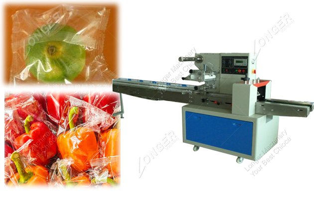 Avocado Packing Machine