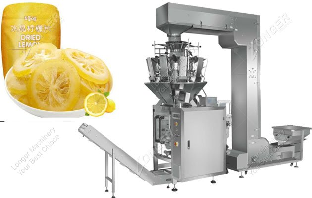 Industrial Dry Fruit Packing Machine Supp...