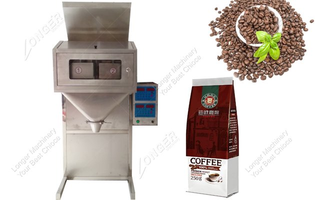 Buy Semi Automatic Granule Packing Machin...