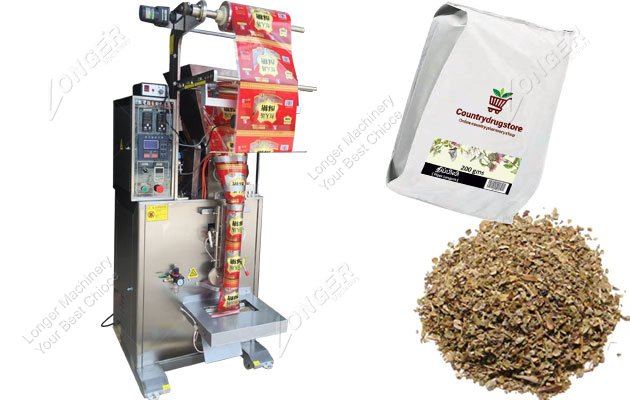 How To Package Dried Herb For Sale