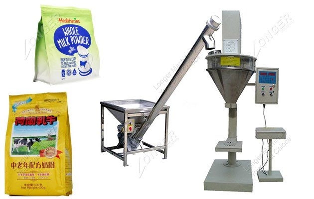 Powder Filling Machines