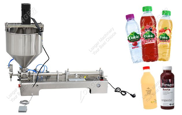 How to Clean Liquid Filling Machine?