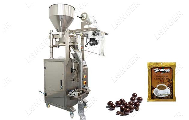 Price for Coffee Bean Packaging Machine