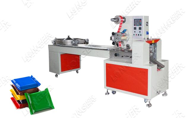 Small Candy Packaging Machine for Sale