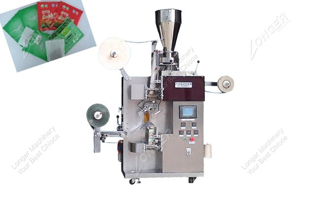 tea pod packing machine