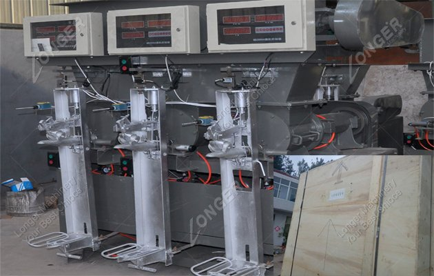 Cement Powder Packing Machine Manufacturers