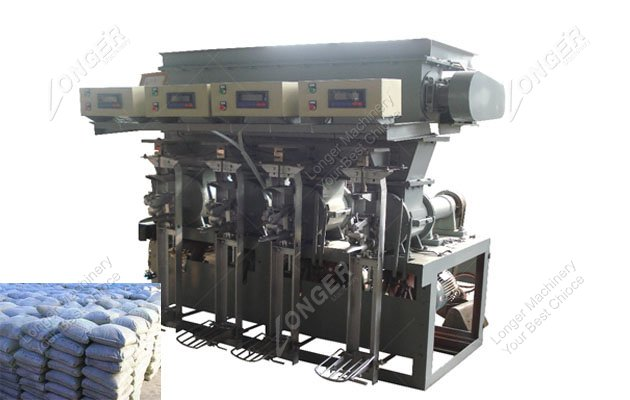 Cement Packaging Machine Turkey