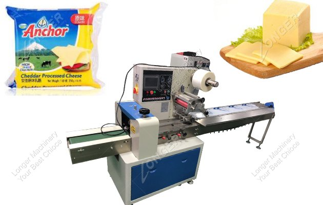 Cheese Packaging Machine Manufacturer