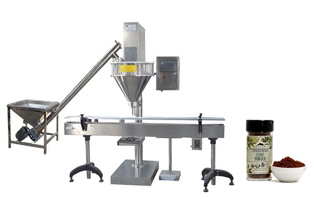 Spice Packing Machine Supplier