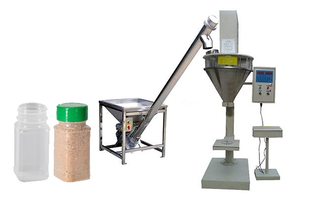 Spice Packaging Machine For Sale